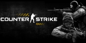 Counter Strike In Game