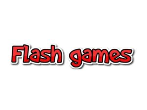 Flash Games In Game